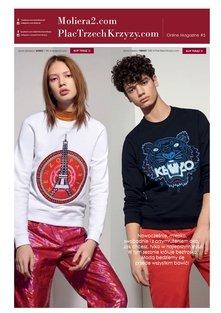 PlacTrzechKrzyzy.com Online magazine #5