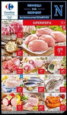 Carrefour Prezentuje niskie ceny