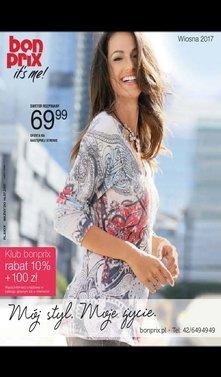 Bon Prix Radosna moda - Moc inspiracji na wiosenne dni