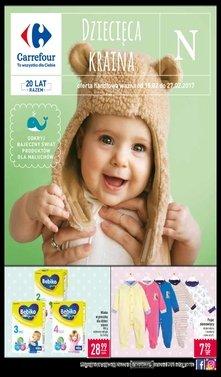 Carrefour Dziecięca Kraina!