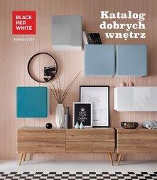 Black Red White - Katalog dobrych wnętrz