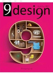 9design - Nowy katalog 2017!