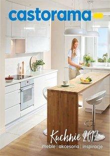 Castorama katalog kuchnie