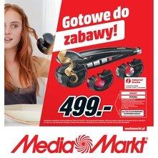 Media Markt gazetka promocyjna!