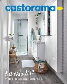 Castorama - Katalog Łazienki 2017