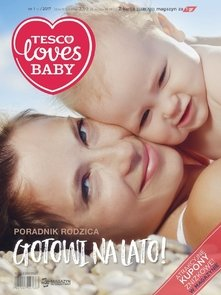 Magazyn Tesco Loves Baby!