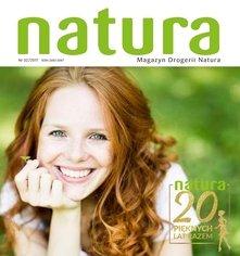 Drogeria Natura- gazetka promocyjna!