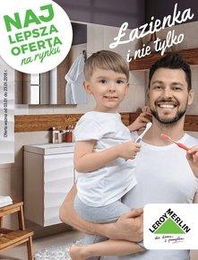 Leroy Merlin gazetka promocyjna!