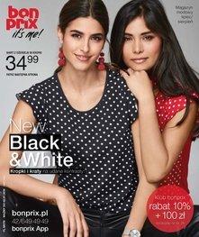 BonPrix - New black & white