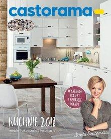 Castorama - Kuchnie 2018