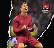 Nike Teamsport Football 2018/2019