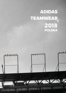 adidas - teamwear 2018