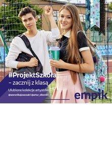 Nowy katalog szkolnych arytkułów 2018 od Empik!