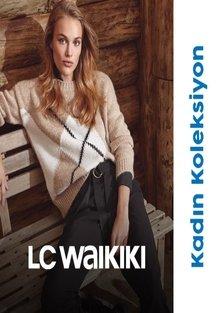 LCW Kadın Giyim