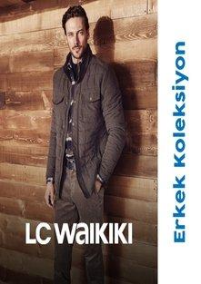 LCW Erkek Giyim