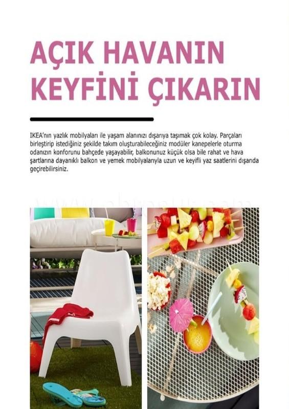 4 - IKEA Ürün Kataloğu