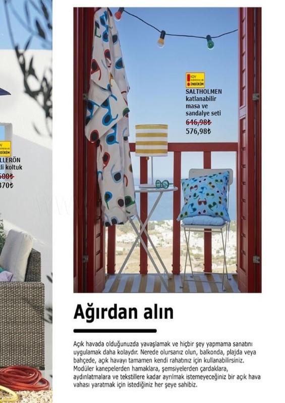 9 - IKEA Ürün Kataloğu