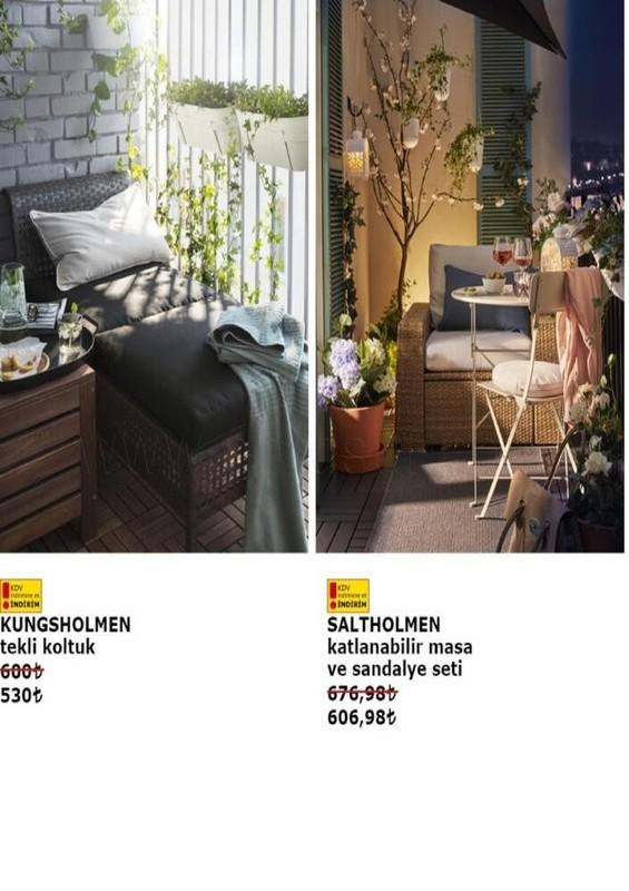 10 - IKEA Ürün Kataloğu
