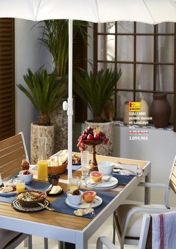 13 - IKEA Ürün Kataloğu