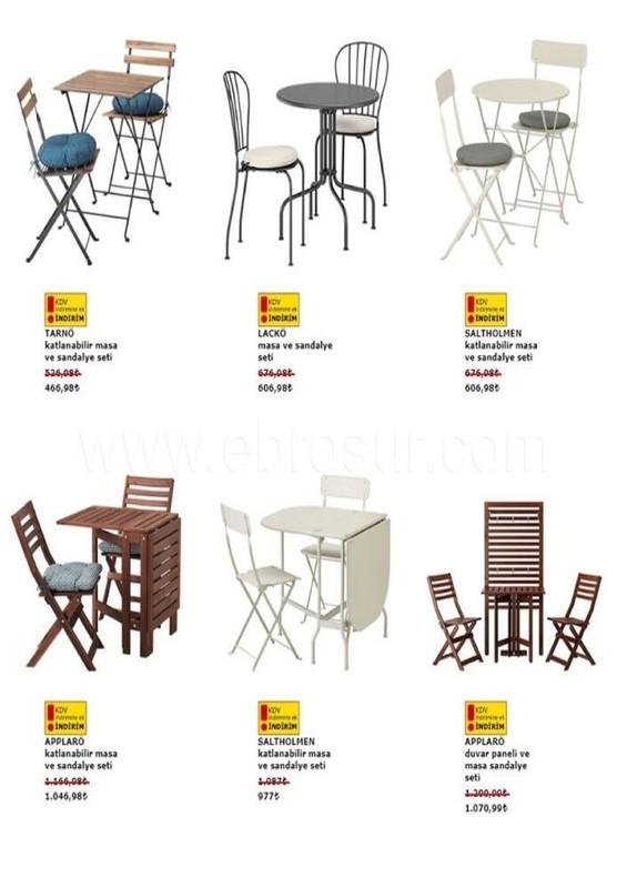 16 - IKEA Ürün Kataloğu
