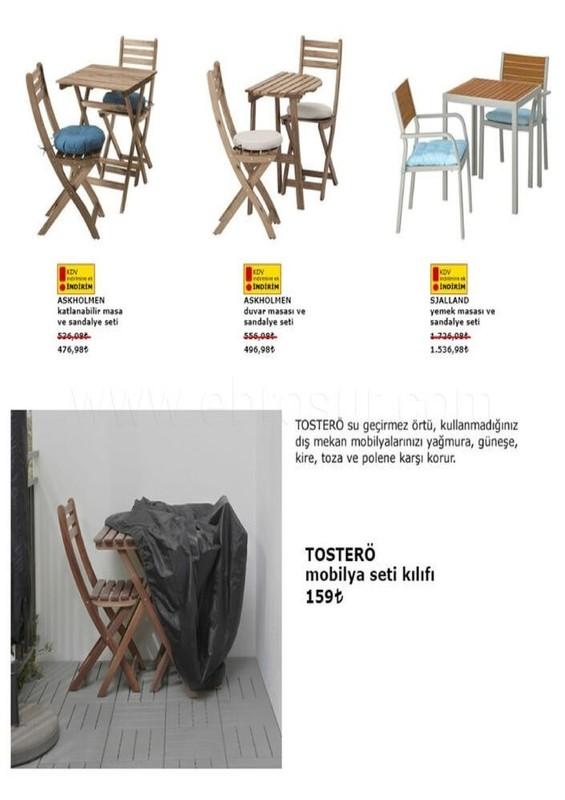 17 - IKEA Ürün Kataloğu