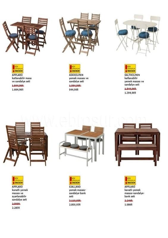 18 - IKEA Ürün Kataloğu