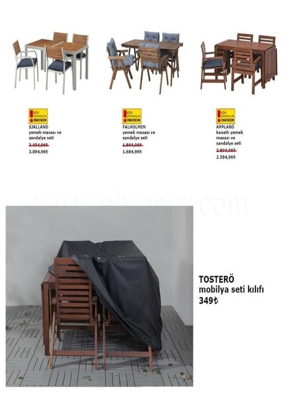 19 - IKEA Ürün Kataloğu