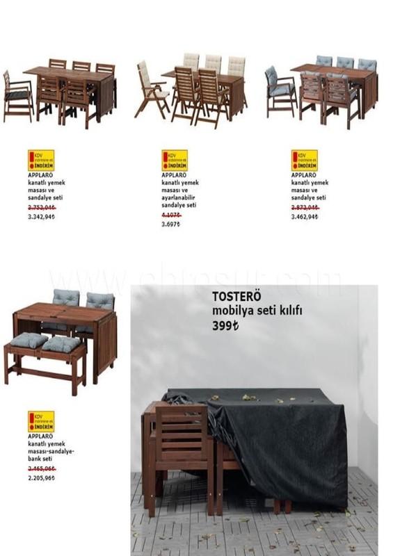 20 - IKEA Ürün Kataloğu