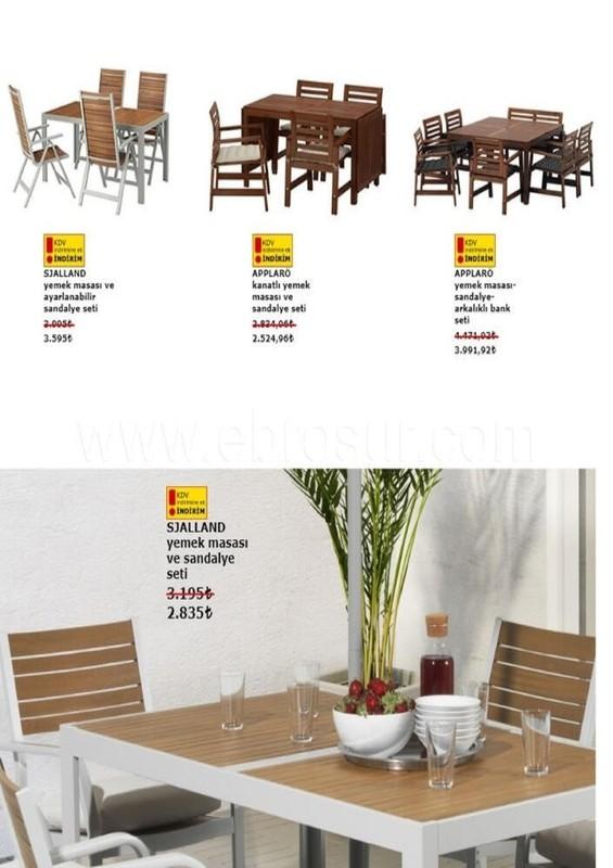 22 - IKEA Ürün Kataloğu