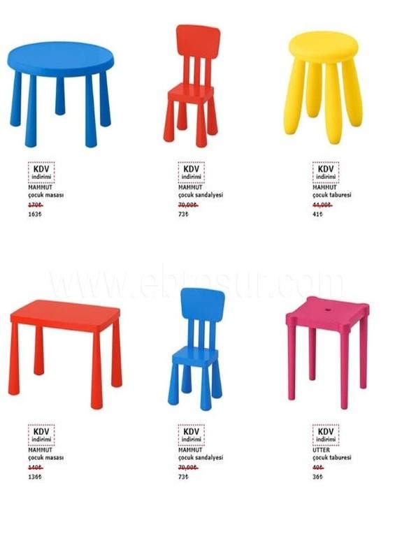 26 - IKEA Ürün Kataloğu