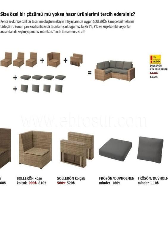 33 - IKEA Ürün Kataloğu