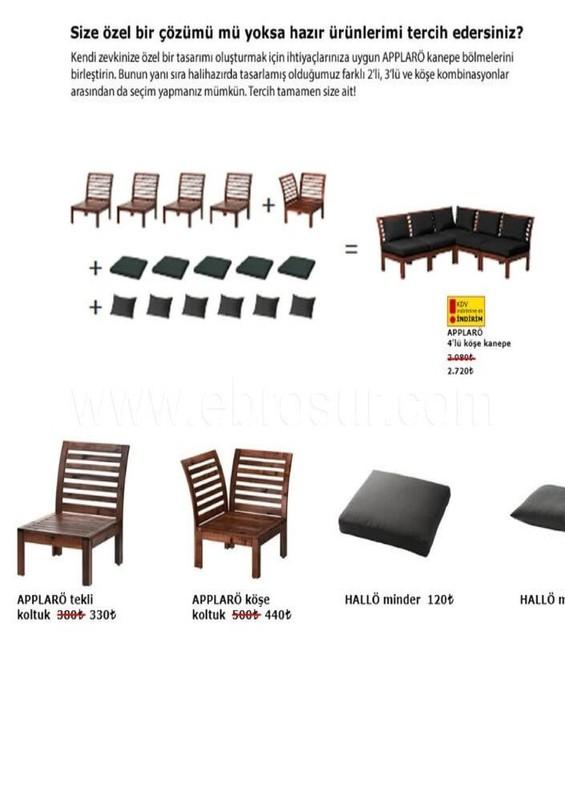 34 - IKEA Ürün Kataloğu