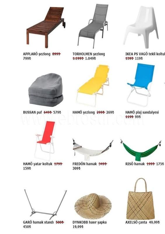 41 - IKEA Ürün Kataloğu