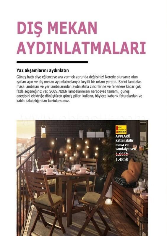 50 - IKEA Ürün Kataloğu