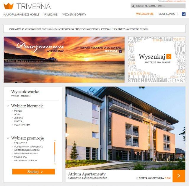 Triverna.pl