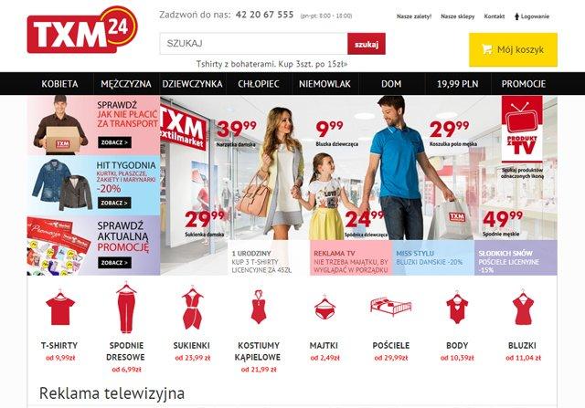 Sklep TXM24.pl