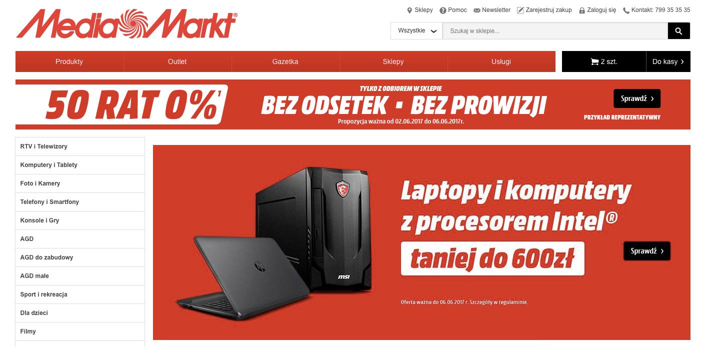 Kod promocyjny Media Markt ⇒ do 15% ⇒ Marzec 2019 ⇒ AleRabat.com b38b5aacc3f