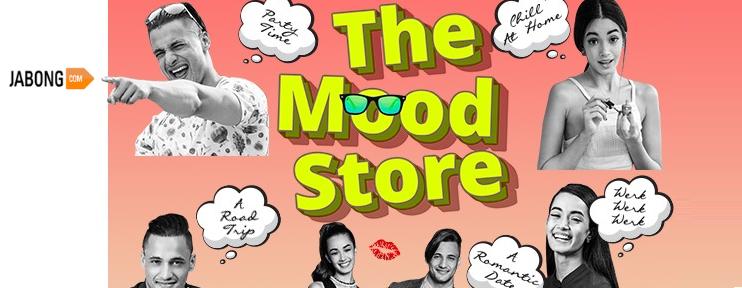 Jabong Mood Store