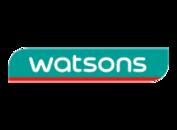 watsons indirim kodu ve kuponları