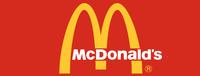 McDonald's códigos e cupons promocionais