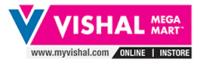 Vishal Mega Mart promo codes and coupons