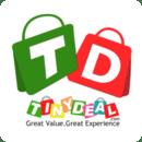 TinyDeal indirim kodu