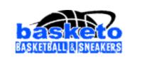 Basketo kod rabatowy