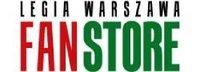 FanStore Legia Warszawa kody i kupony promocyjne