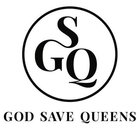 God Save Queens kod rabatowy