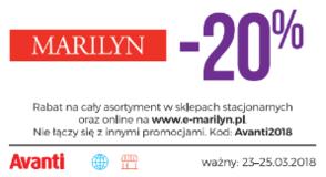 e-marilyn.pl kupon promocyjny