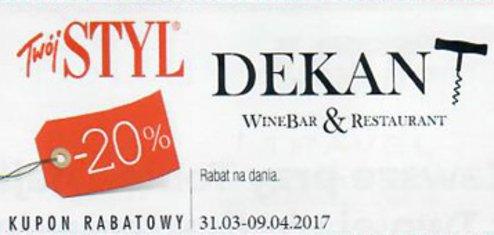 DEKANT WineBar&Restaurant