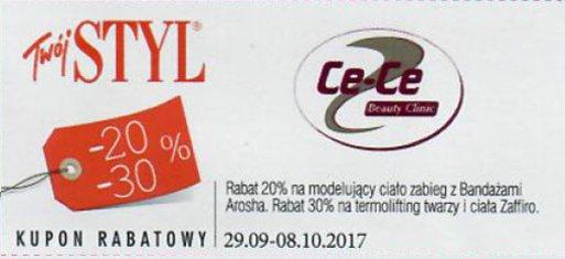 Ce-Ce Beauty Clinic