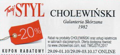 Cholewiński
