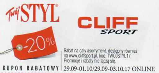 Cliff Sport